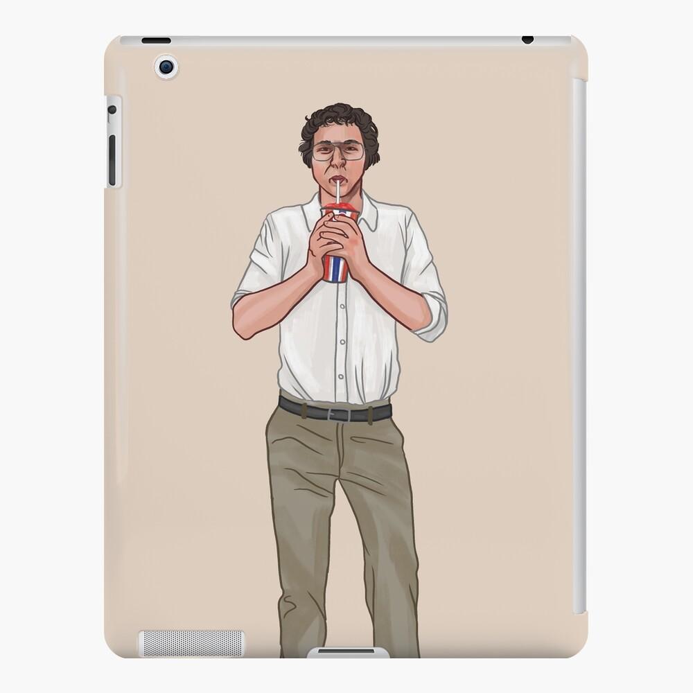 Dr. Alexei iPad Case & Skin