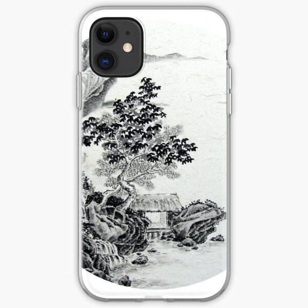 River View iPhone Soft Case