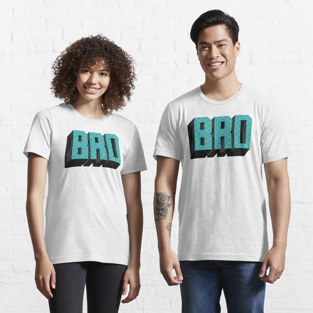 BRO Essential T-Shirt