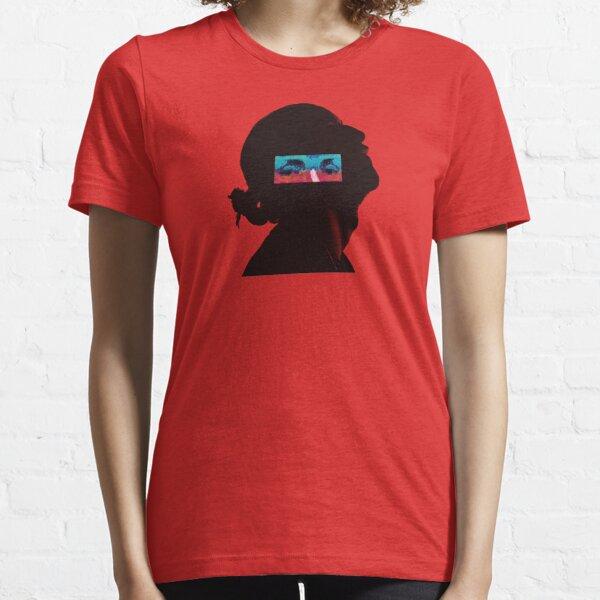Lomepal T-shirt essentiel