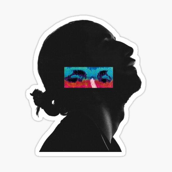 Lomepal Sticker
