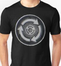 Around-Around * Unisex T-Shirt