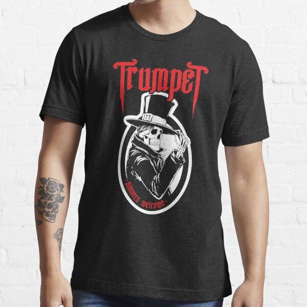 Les pécheurs bienvenus T-shirt essentiel