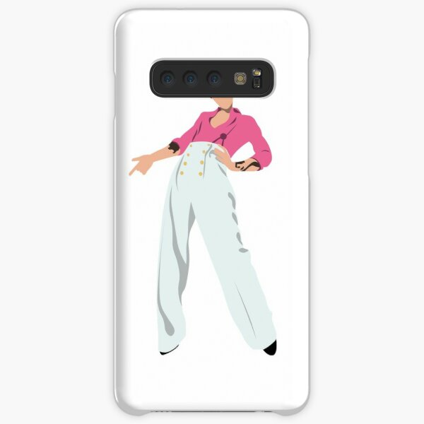 fine line. Samsung Galaxy Snap Case