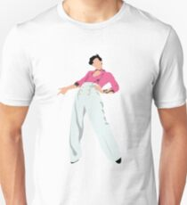 fine line. Slim Fit T-Shirt
