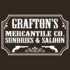 Grafton's Mercantile Co. - Shane by robotrobotROBOT