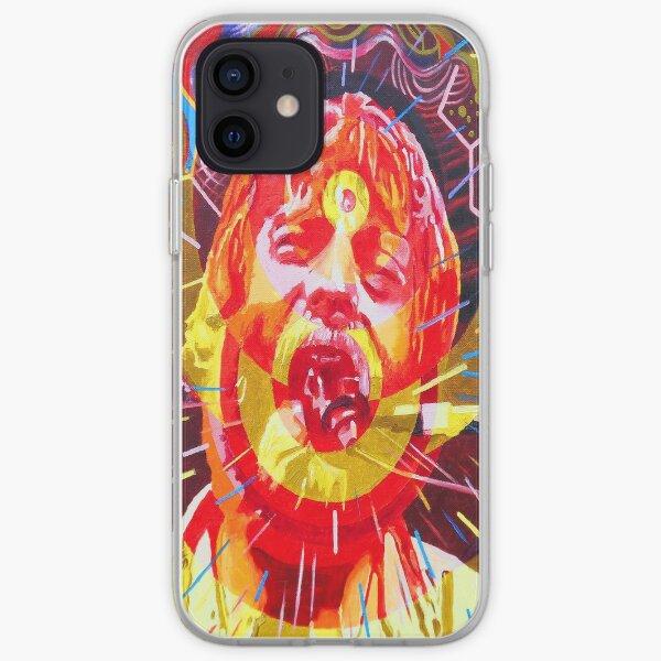 Brent Mydland 2 iPhone Soft Case
