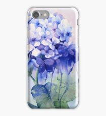 Seeing blue iPhone Case/Skin