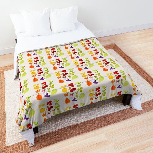 Vegetables  Comforter