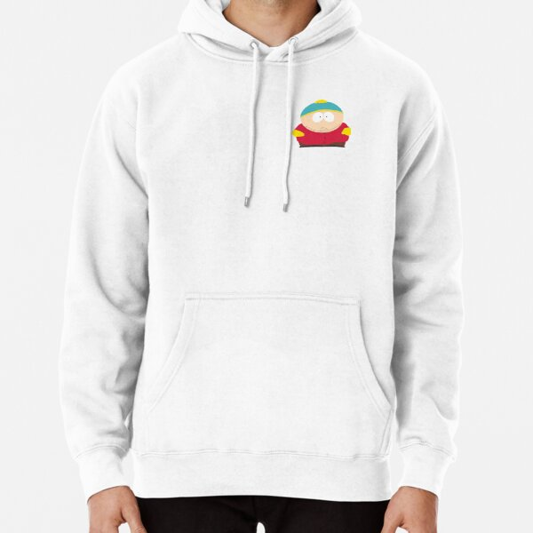 Cartman SouthPark Pullover Hoodie