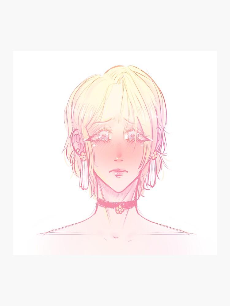 Pinkish by pusagi