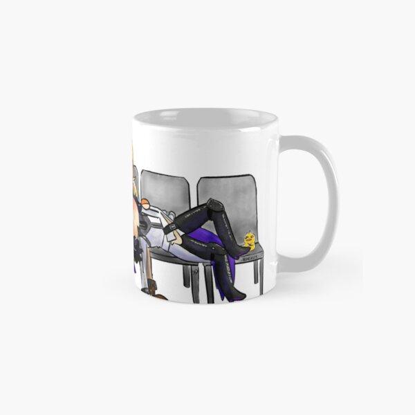 Somnolent RWBY Mug classique