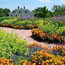 Longfellow Gardens - Minnehaha Park by kkmarais