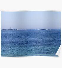 Sambro Island Light (02) Poster