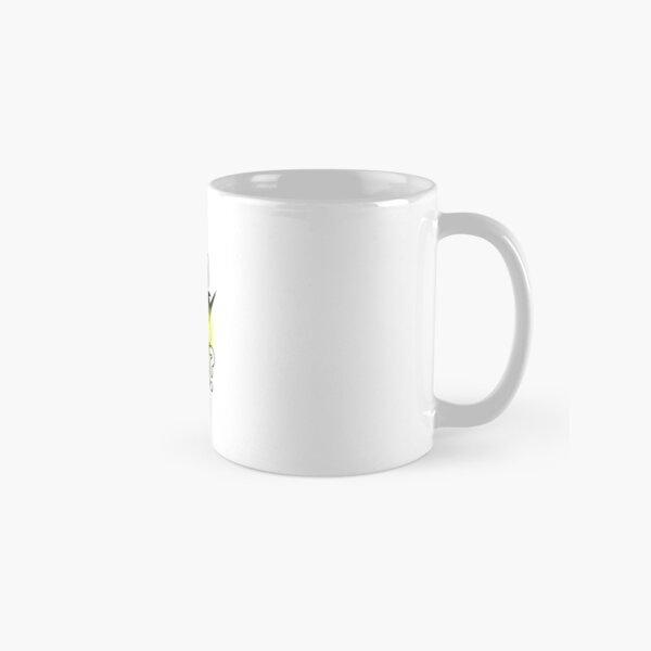 OLLO? Megamind Classic Mug