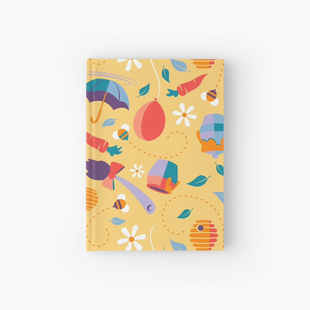 """""""How Do You Spell Love"""" Hardcover Journal By"""
