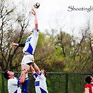 reach by shootinglife