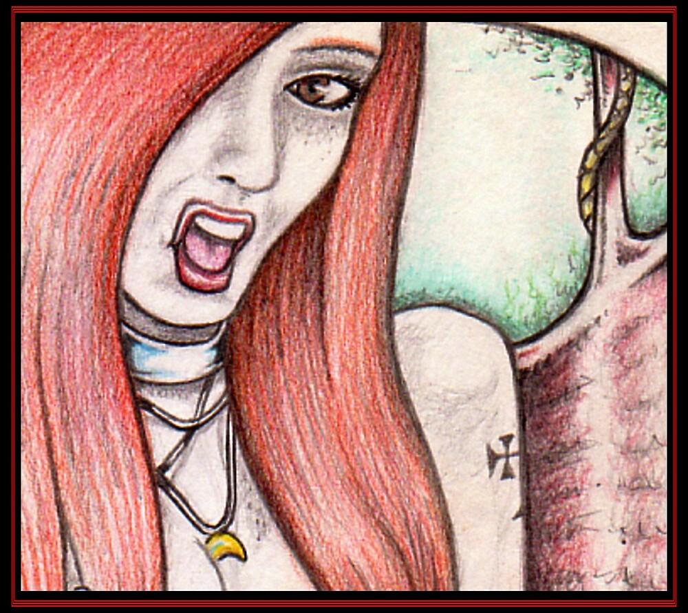 ...The Devil Her Due... by Sean Phelan