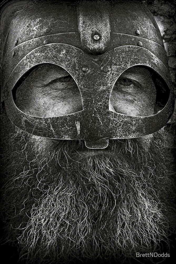 Bloodaxe Vikings by BrettNDodds