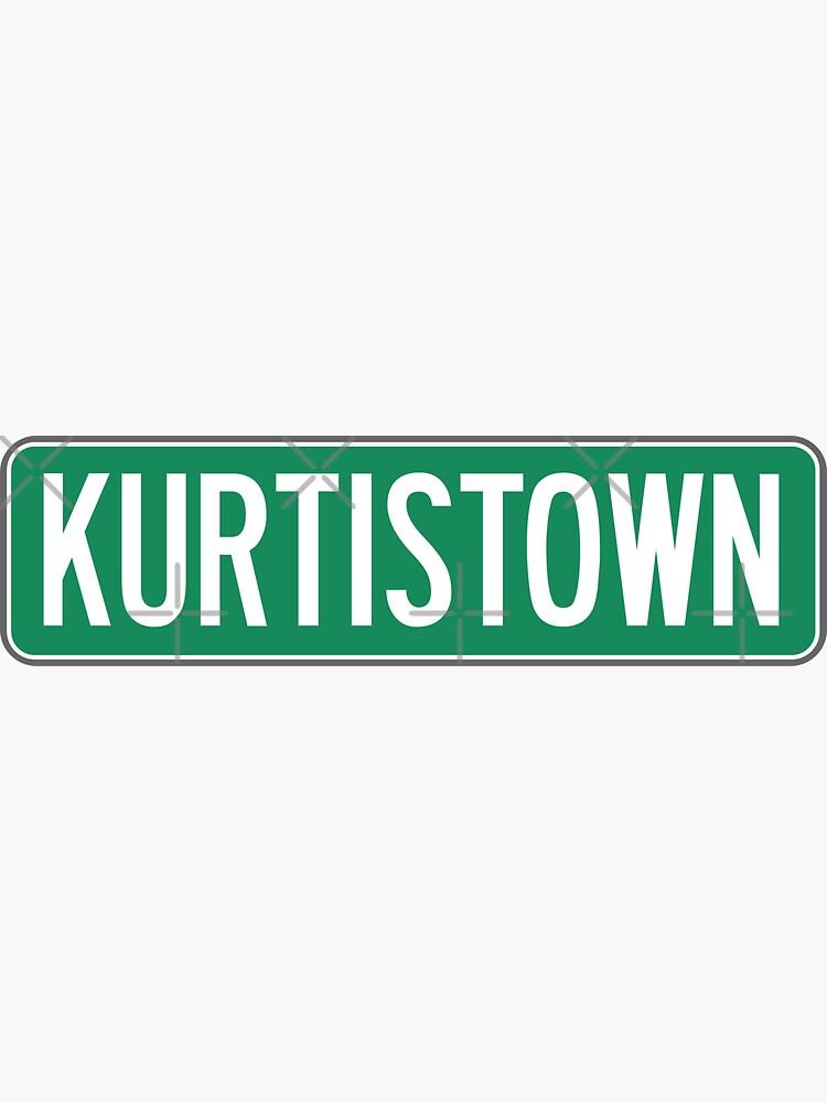 kurtistown sign - kurtis conner by cameronbaba