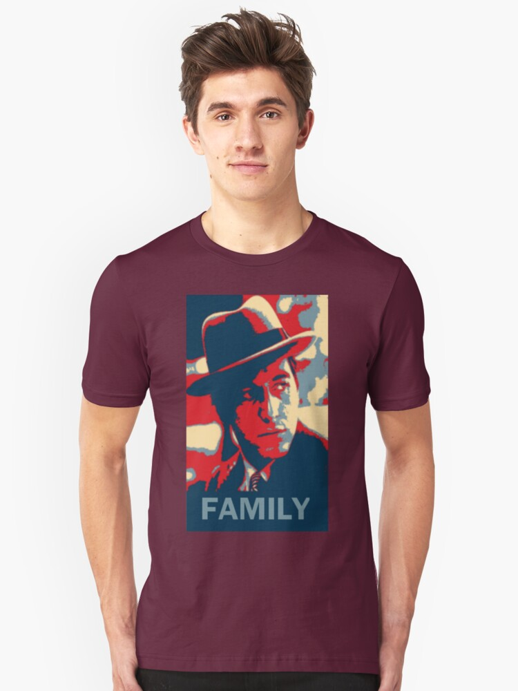 Corleone Family by Paul Simms