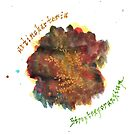 Actinobacteria Art Prints by lynnfang