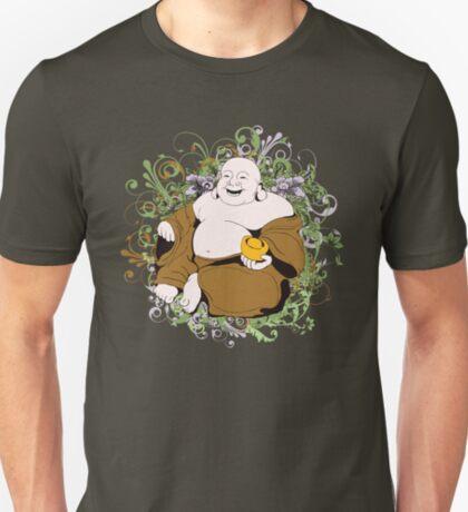 Budai Luohan T-Shirt