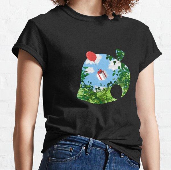 Nouveaux horizons T-shirt classique