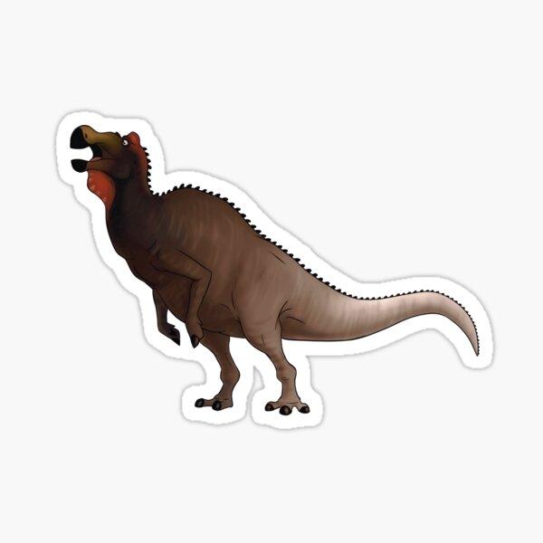 Edmontosaurus  Sticker