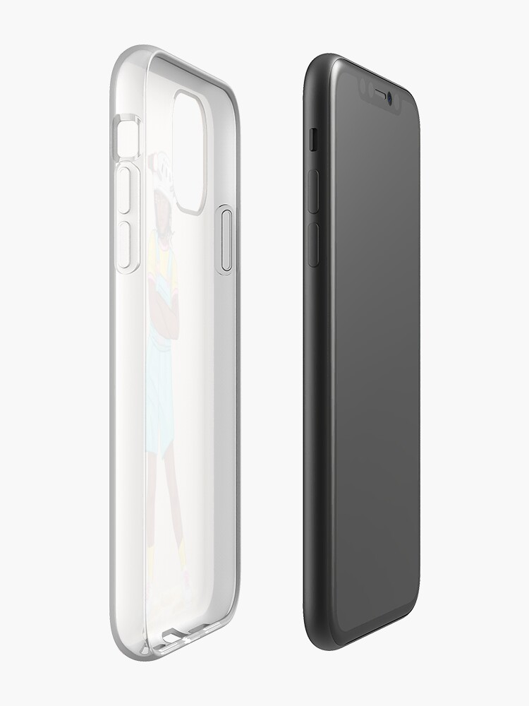 Alternate view of Copy of Eleven iPhone Case & Cover