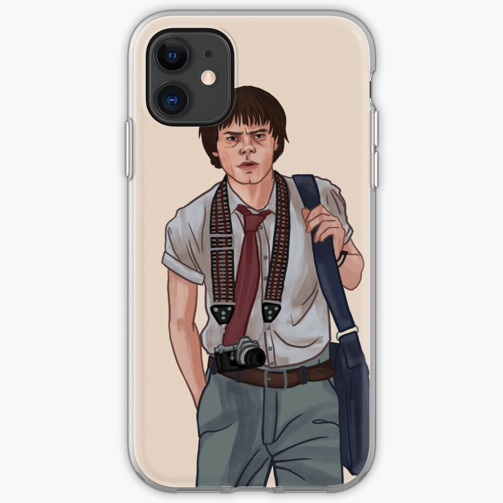 Jonathan iPhone Case & Cover