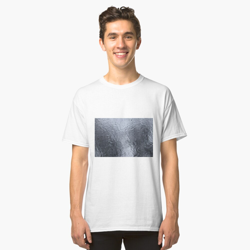 Two Icy Trees Classic T-Shirt