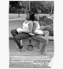 Men Be Providers Poster