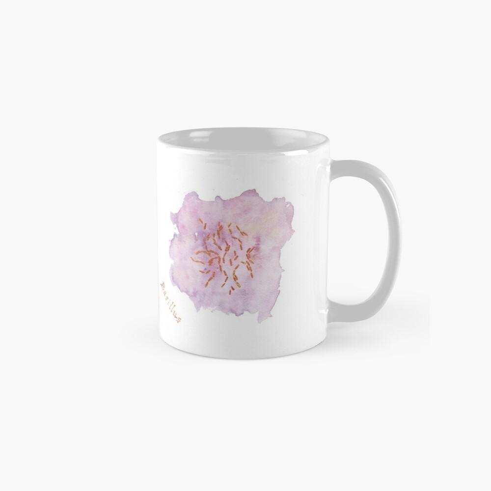 Bacillus Art Prints Classic Mug