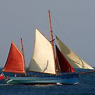 CLASSIC YACHT by AndyReeve
