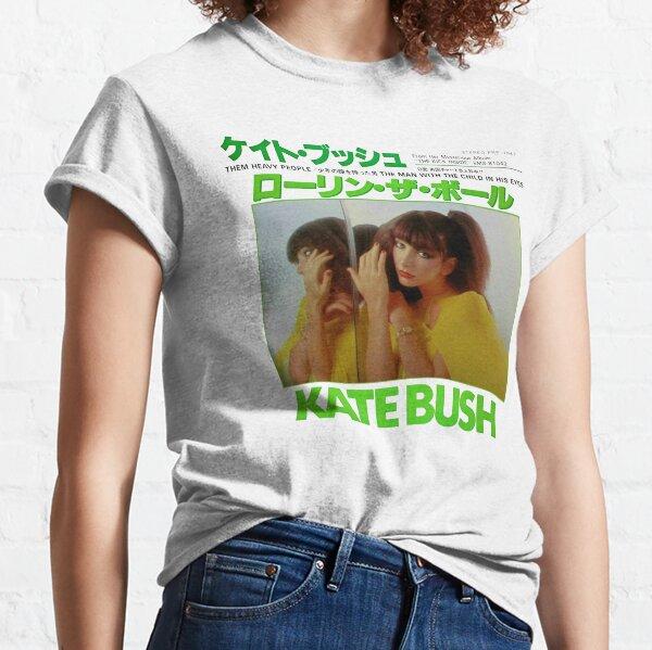 Kate Bush - le coup de pied à l'intérieur T-shirt classique