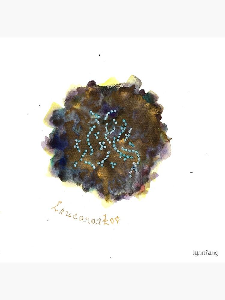 Leuconostoc Art Prints by lynnfang