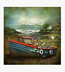 'Ceol Mor' Photographic Print