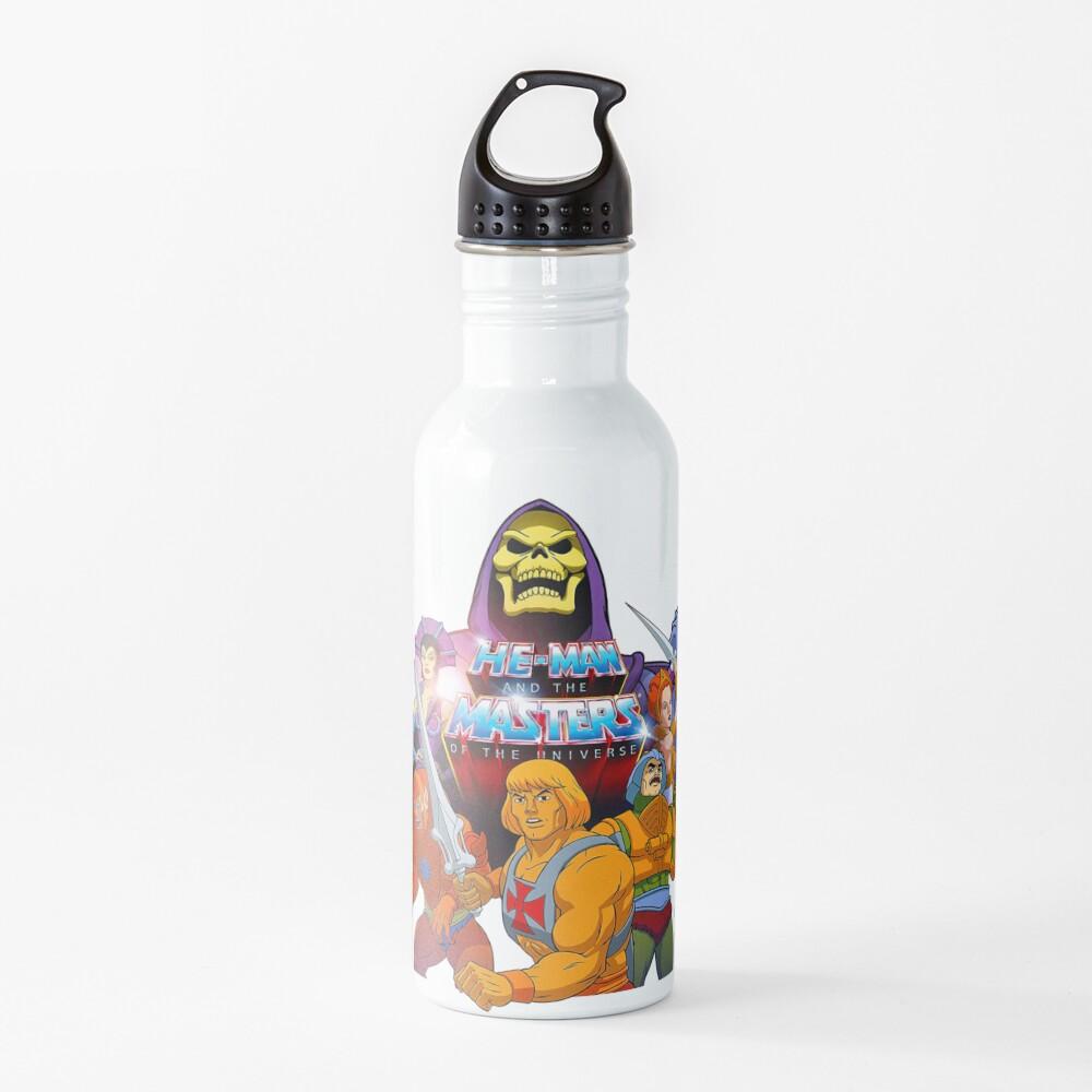He-Man Water Bottle