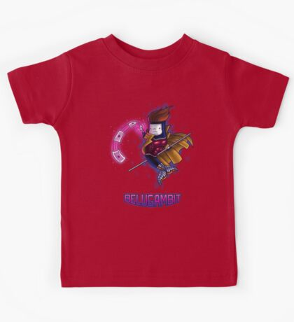 BeluGambit  Kids Clothes