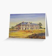 Dumbleyung Tavern Greeting Card