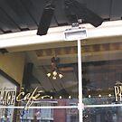 Palace Cafe by Ashli Amabile