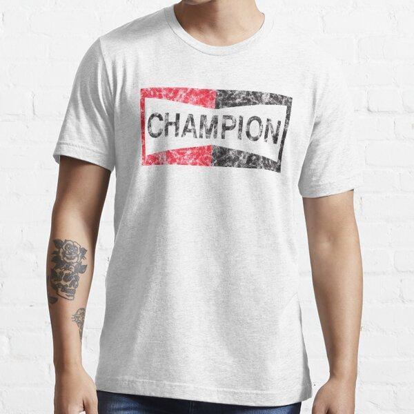 Es war einmal in Hollywood Brad Pitt / Cliff Booth Champion Zündkerzen verzweifelt Essential T-Shirt