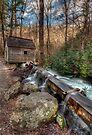 Tub Mill by JHRphotoART