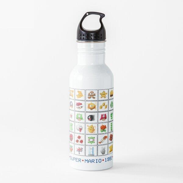 Super Mario World Water Bottle