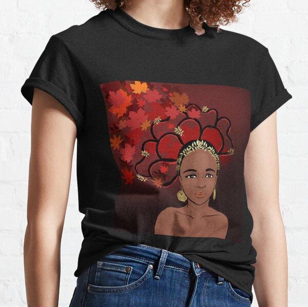 Autumn leaves #2 Classic T-Shirt