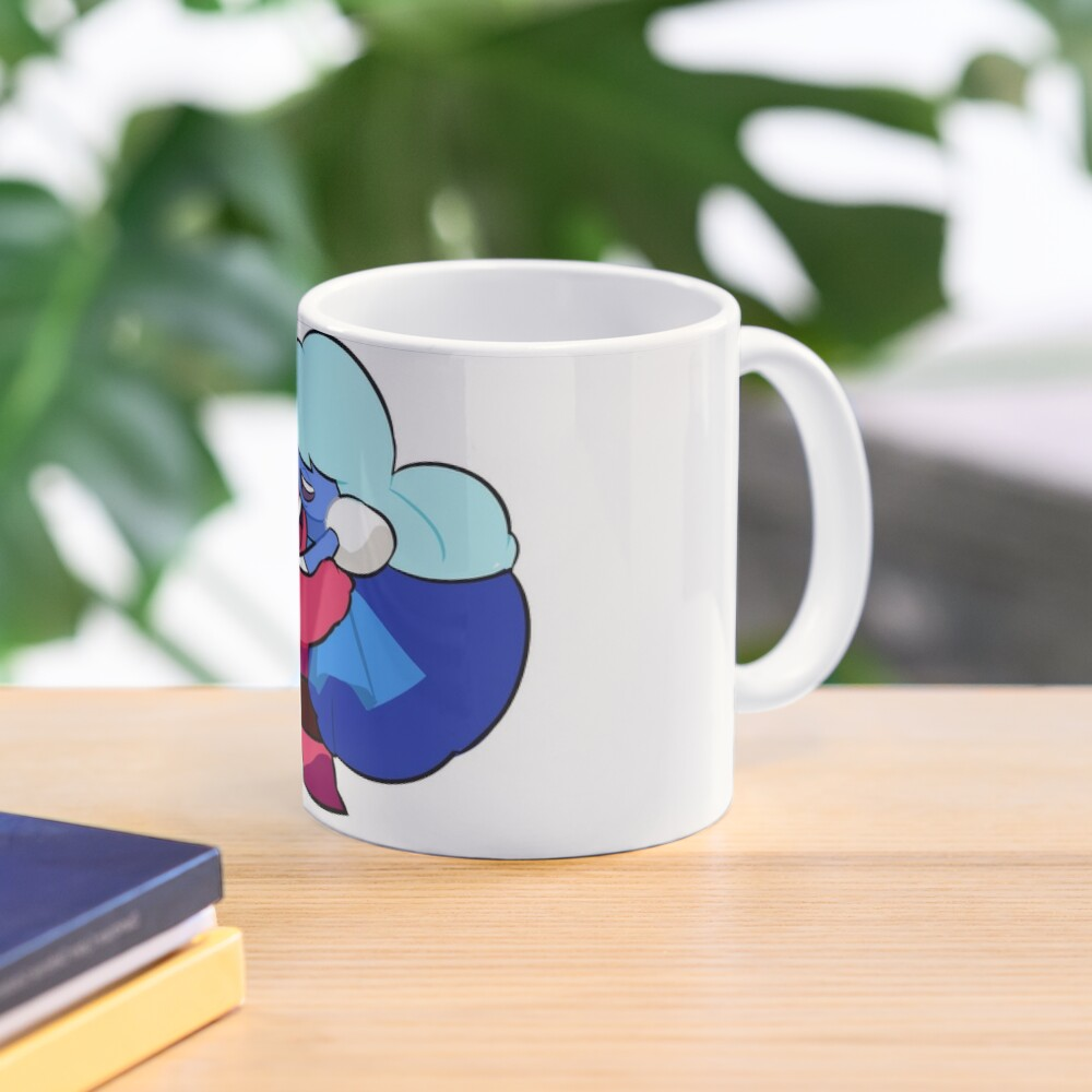 Made of love Mug