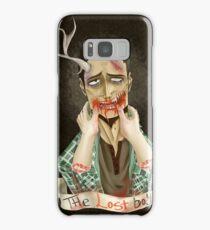 The Lost Boy  Bloody ver. - UD Samsung Galaxy Case/Skin