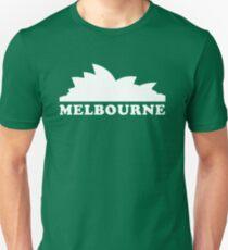 MELBOURNE Unisex T-Shirt