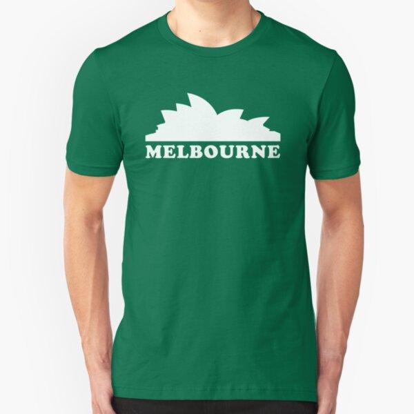 MELBOURNE Slim Fit T-Shirt